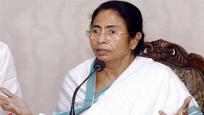 West Bengal CM Mamata Banerjee writes to HRD minister Prakash Javadekar seeking action over NEET irregularities