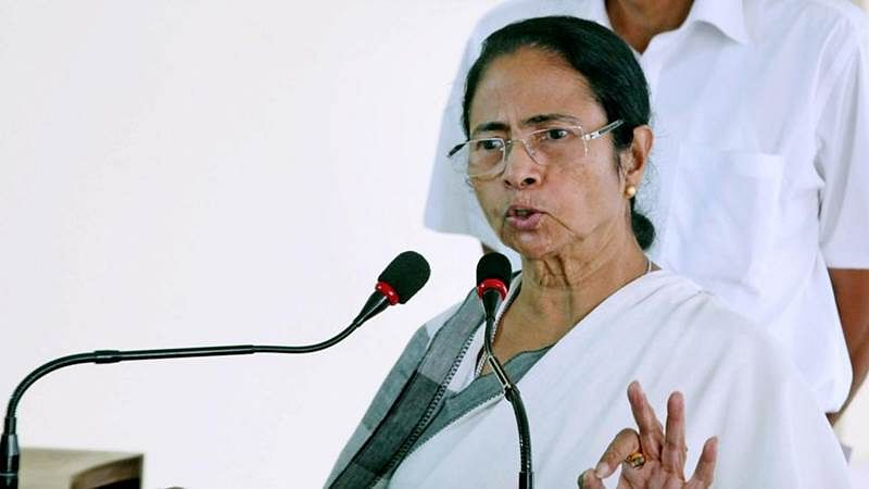 Mamata announces mega anti-BJP rally on 19th January