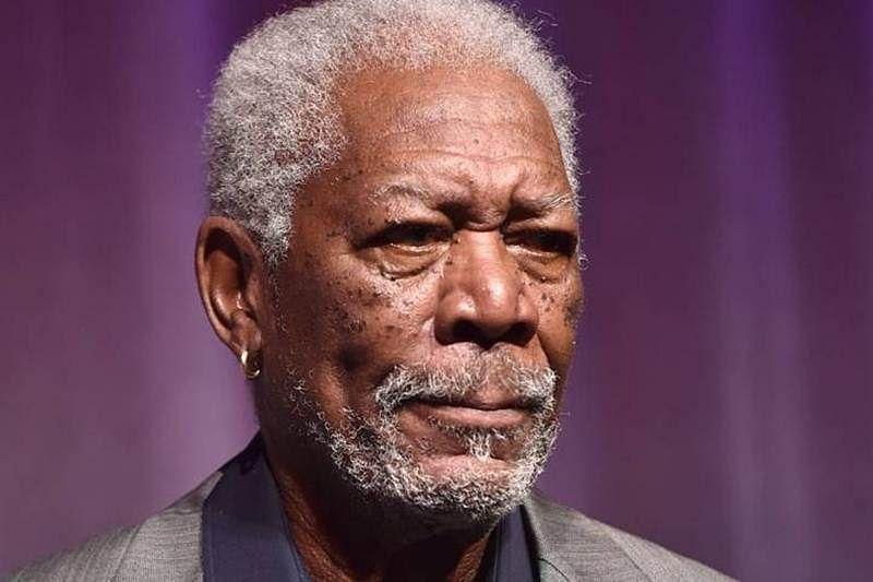 SGA rethinking over Morgan Freeman's lifetime achievement honour