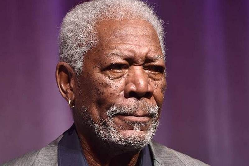 8 women accuse Hollywood actor Morgan Freeman of sexual harassment