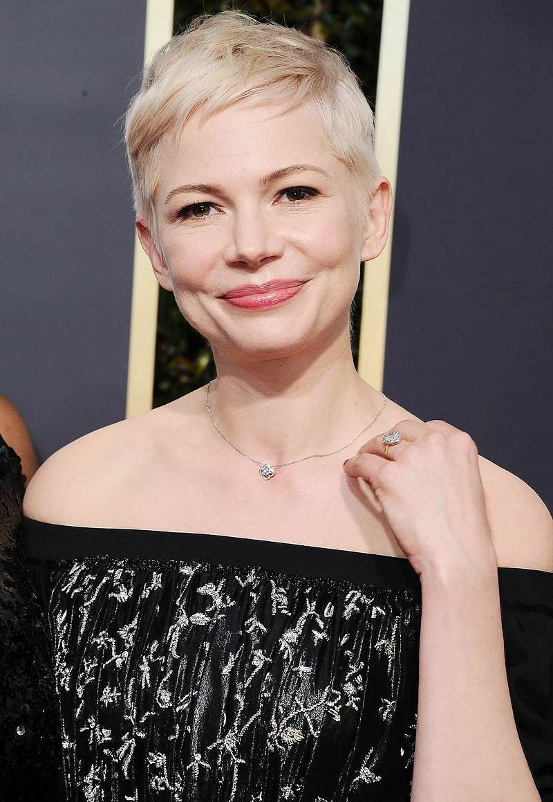 Michelle Williams to star in underground abortion movie 'This Is Jane'