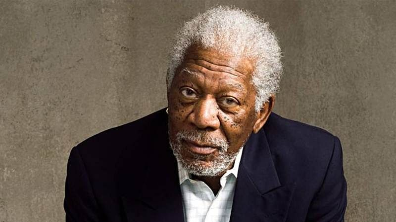 Morgan Freeman demands 'immediate' retraction and apology from CNN