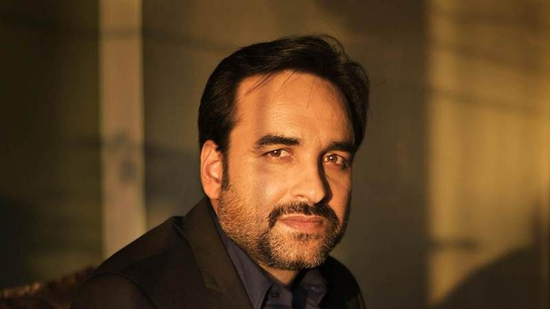 I'm a result of many failures: Pankaj Tripathi