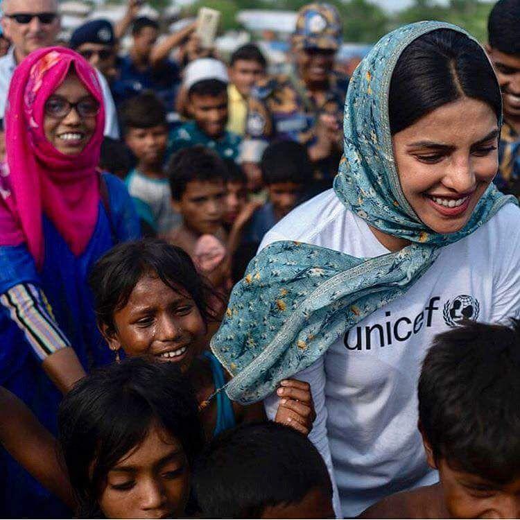 Rohingyas & their sympathisers should leave India, says Katiyar after Priyanka's visit to camp