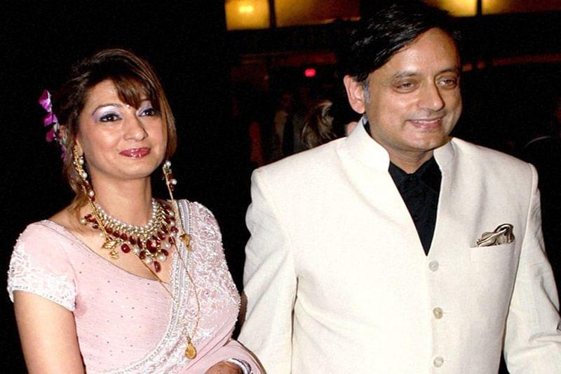 Sunanda Pushkar case: Police partly supports in HC plea challenging Shashi Tharoor's anticipatory bail