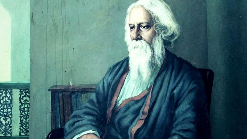 10 verses of Rabindranath Tagore that shows why he's hailed as a torch-bearer of Bengali literature