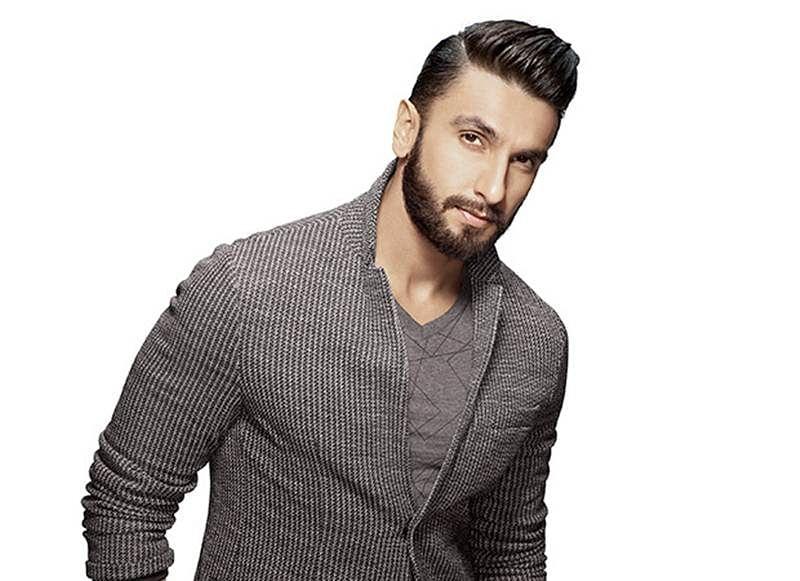 Didn't fear being judged on fashion: Ranveer Singh