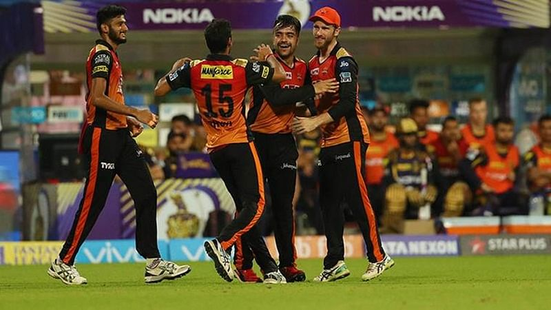 IPL 2019 Sunrisers Hyderabad vs Mumbai Indians match 19: FPJ's playing XI, dream 11 for Sunrisers Hyderabad and Mumbai Indians