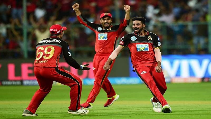 IPL 2018: 5 crucial factors from Royal Challengers Bangalore's win over Mumbai Indians