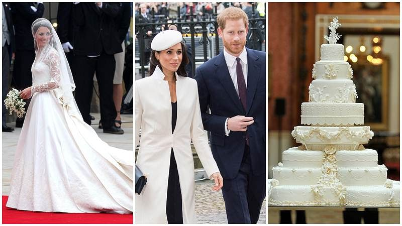 10 royal wedding traditions and etiquettes you probably didn't know