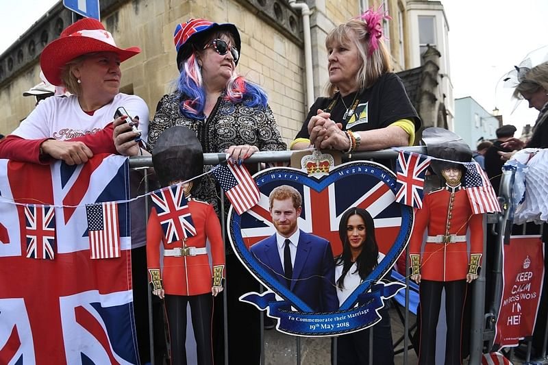 Royal Wedding: Kensington Palace reveals detailed 'Order of Service'
