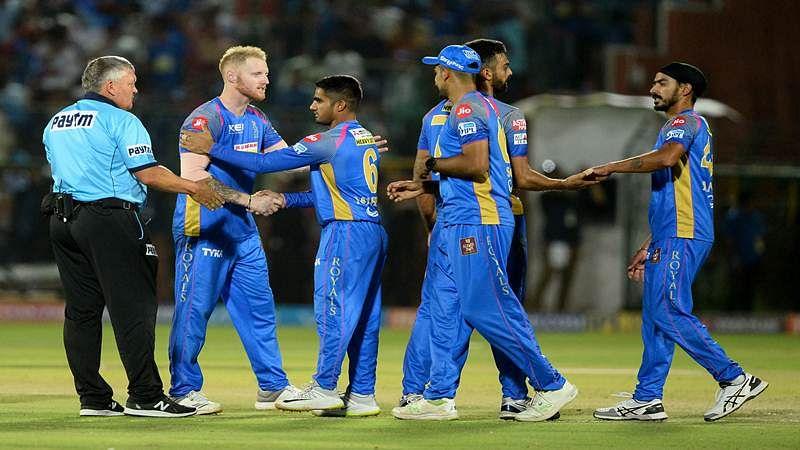 IPL 2018, KKR vs SRH Eliminator: Rajasthan Royals win toss, elect to bowl