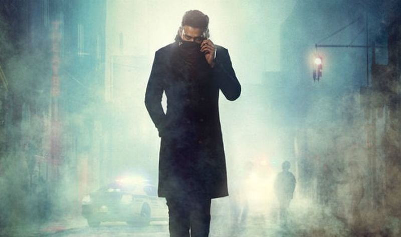 Whoa! Prabhas crashes 37 cars, SUVs and 5 trucks for a massive action sequence in Saaho