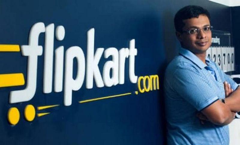 My work here is done: Flipkart co-founder Sachin Bansal bids adieu after Walmart deal