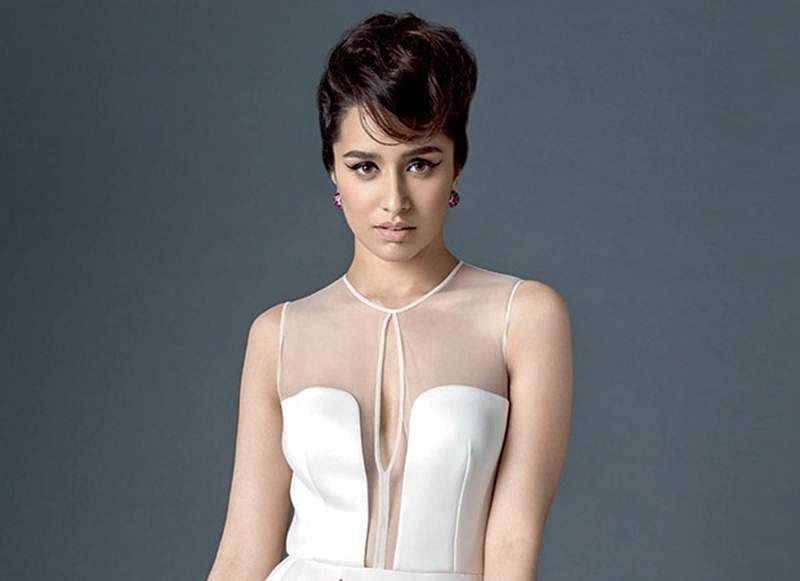 """""""I don't think people go to the theatre only to watch a star"""", says Shraddha Kapoor"""