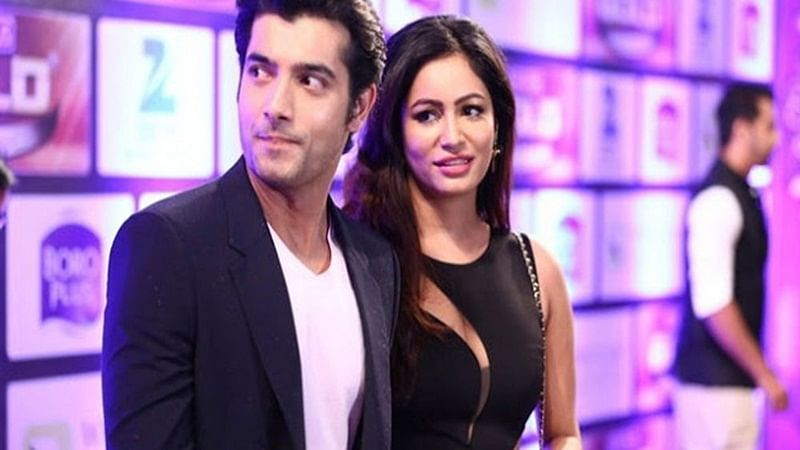 Ssharad Malhotra-Pooja Bisht break up: Alleged cheating or marriage phobia?