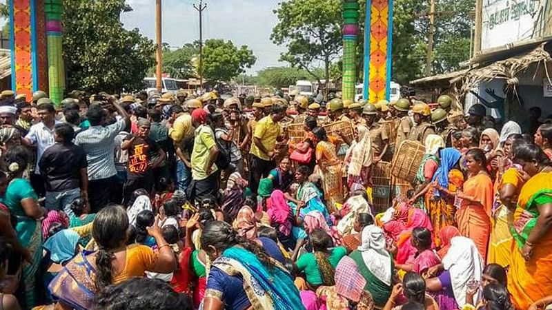 Anti-Sterlite protest: DMK to boycott Assembly session until Sterlite plant is completely Shut down
