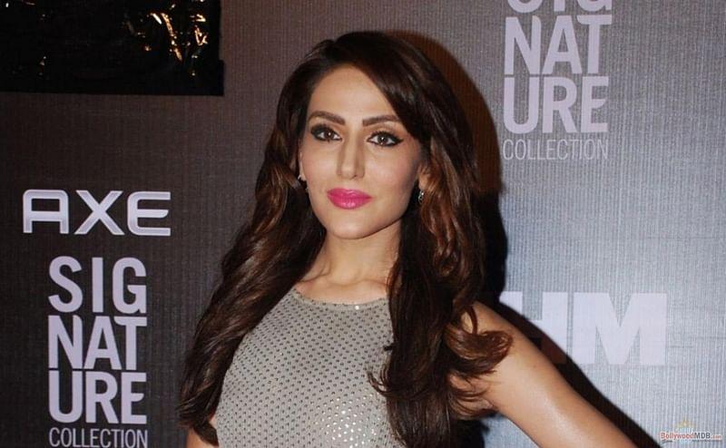 Sudeepa Singh from Naagarjuna: Ek Yoddha, says always wanted to work with Ekta Kapoor