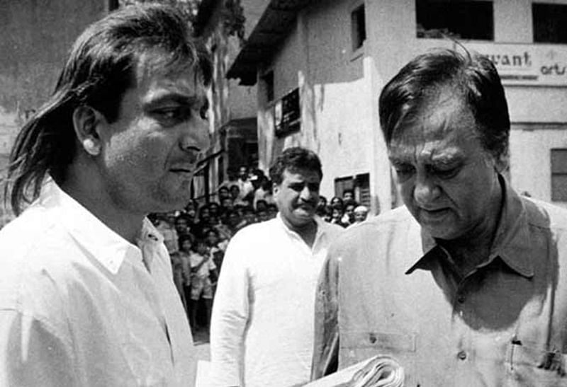 On this Day in History of Bollywood: Sunil Dutt 13th Death Anniversary – A father against all odds
