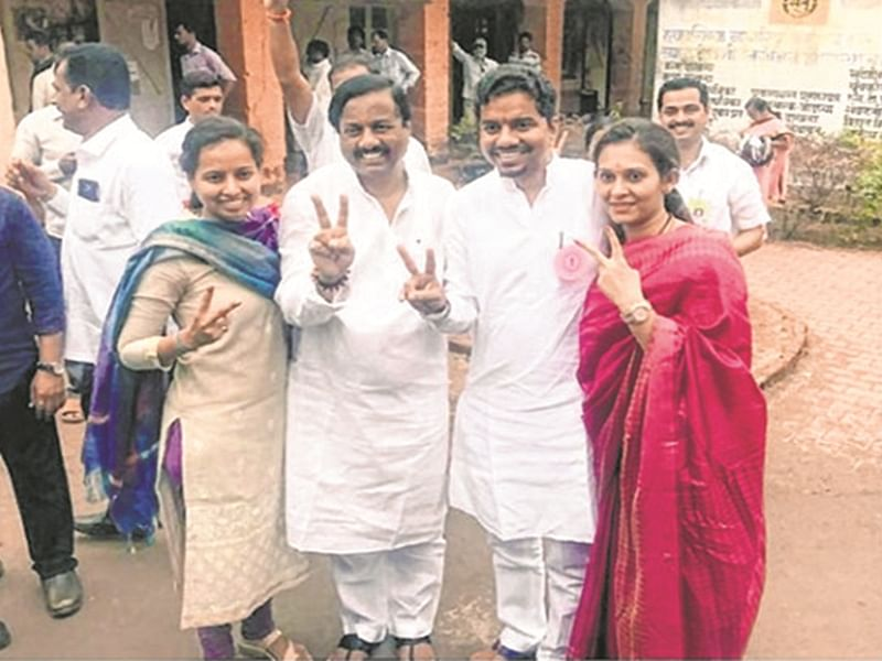 Maharashtra MLC Elections: All parties come together against Shiv Sena in Konkan