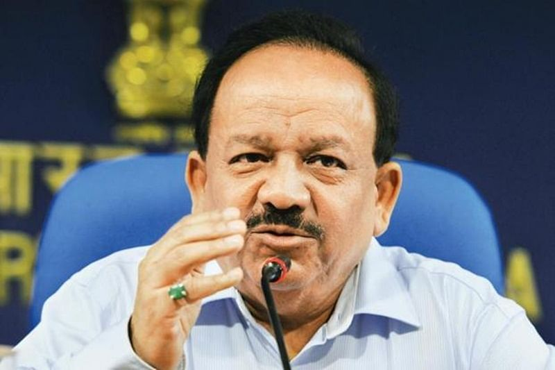 Harsh Vardhan blames Congress for Sterlite protests