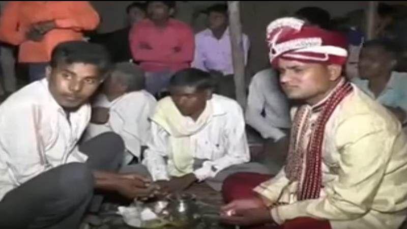 Uttar Pradesh Crime: Shocking! Groom shot dead during wedding ceremony
