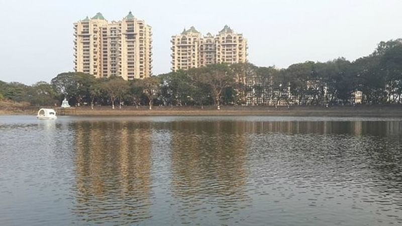 TMC standing committee raises issue over vanishing lakes in Thane city