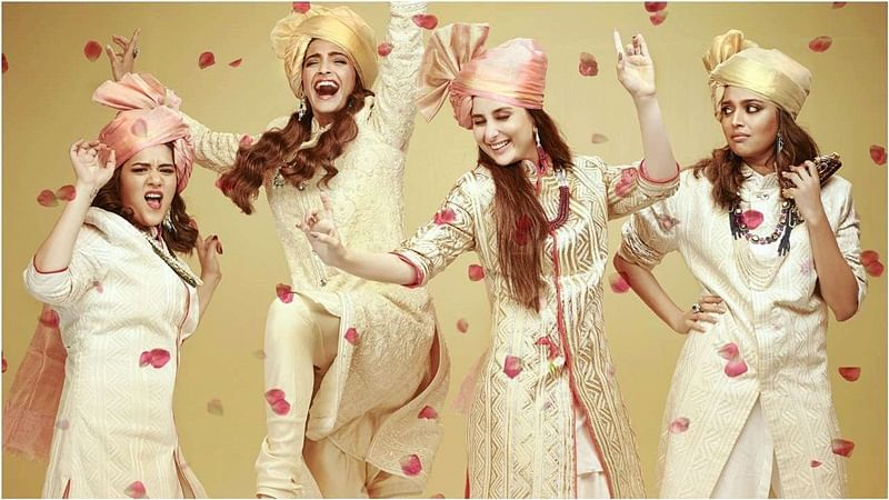 Swara Bhaskar Birthday Special: Best movies by B-town's fearless diva