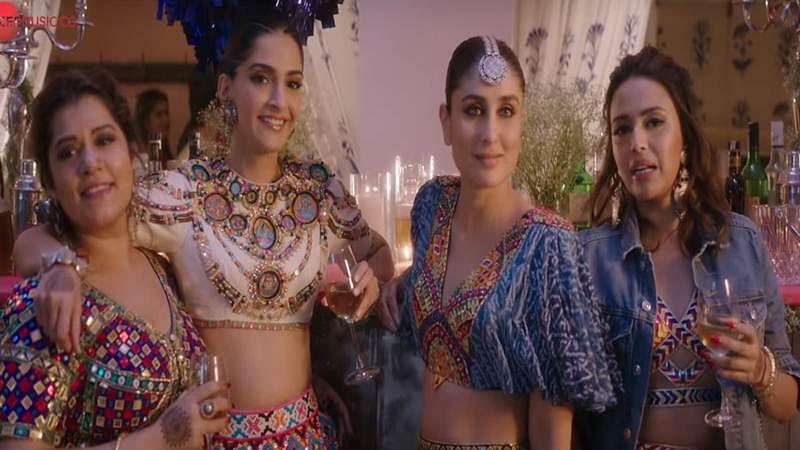 Veere Di Wedding movie: Review, Cast, Director