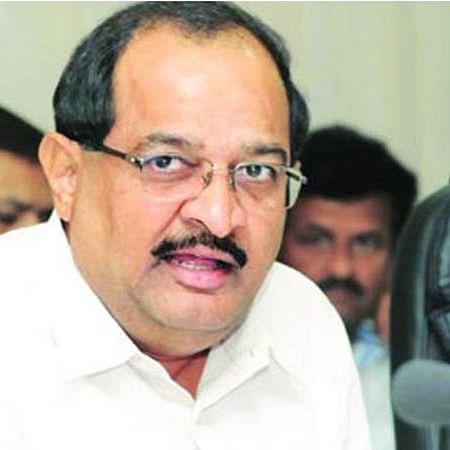 Balasaheb Thorat wanted to join BJP 3 years ago: Radhakrishna Vikhe Patil