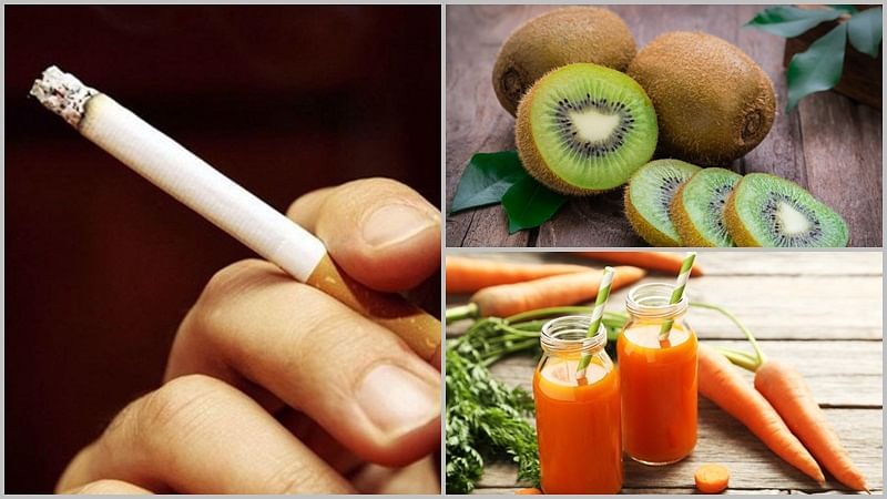 World No Tobacco Day 2018: 8 foods to consume to flush nicotine from your body