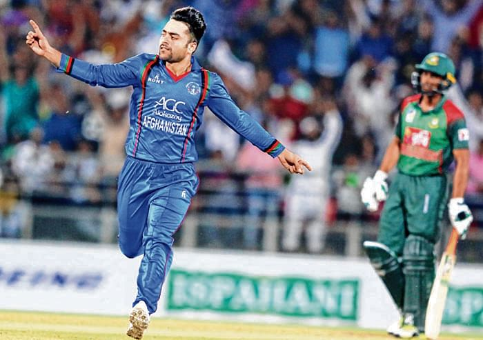 In 'Test of patience', Rashid wary of 'panic' attack