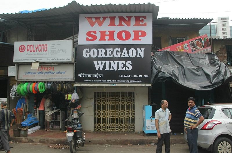 Goregaon Wine shop owner shoot-out: CCTV footage fails to yield clues