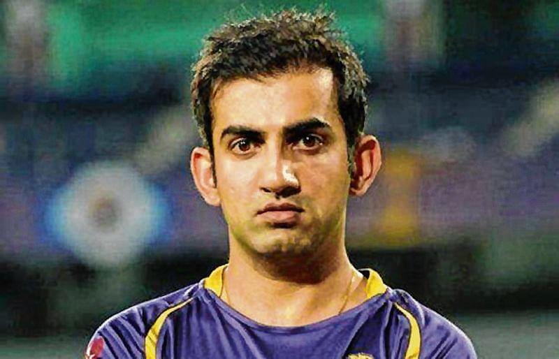 Gambhir attacks Bedi and Chauhan following Saini's India selection