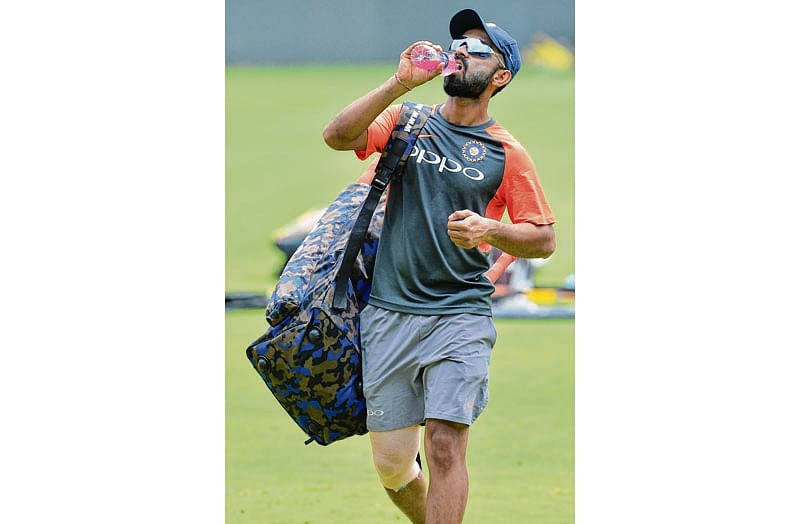 Need to talk to selectors about preparation after this Test: Rahane