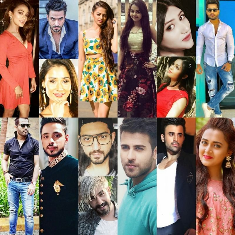 Eid-ul-Fitr 2018: From Pearl V Puri to Tejasswi Prakash, TV celebs wish 'brotherhood and happiness' on festival eve