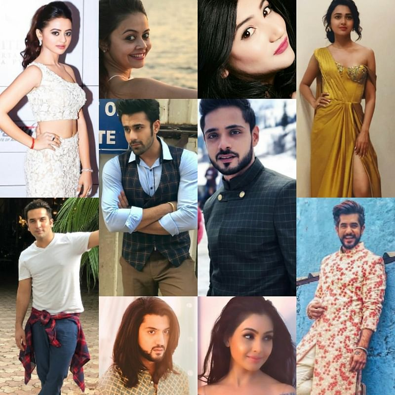 International Yoga Day 2018: These TV stars say yoga must for healthy tomorrow