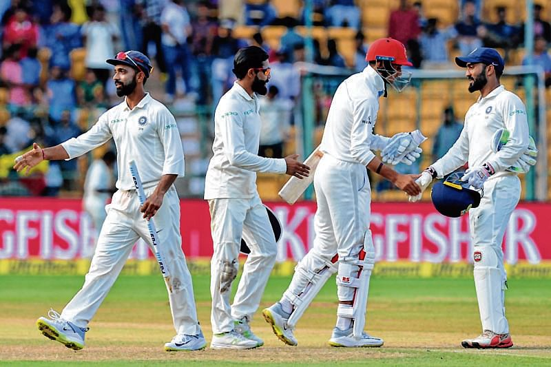 World Test Championship: India to open campaign against Windies