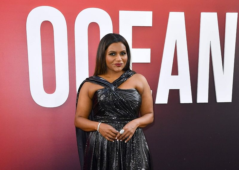 Mindy Kaling had tough time learning Hindi for 'Ocean's 8'