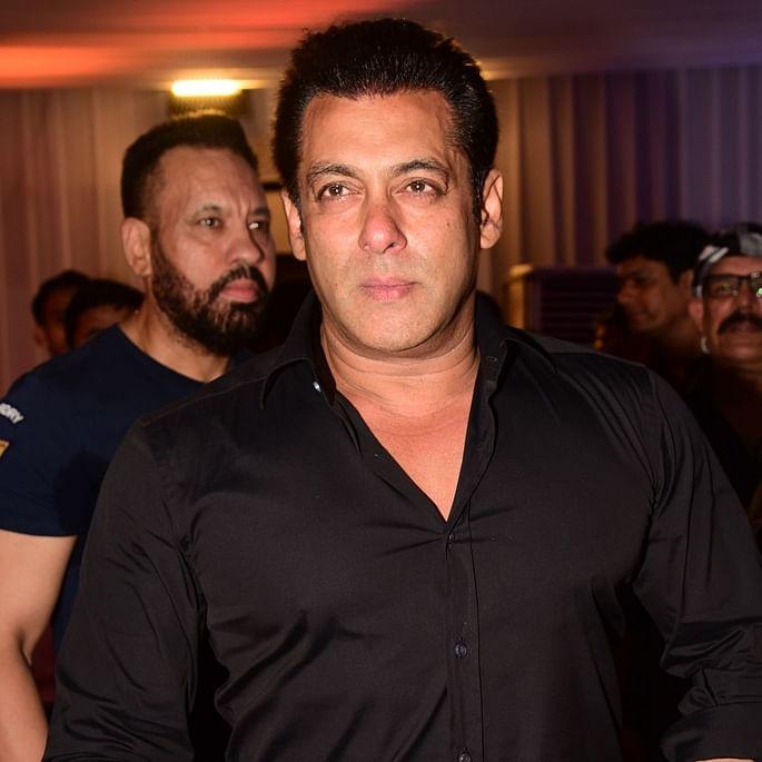 Mumbai court directs police to register FIR against Salman Khan for assaulting TV journalist