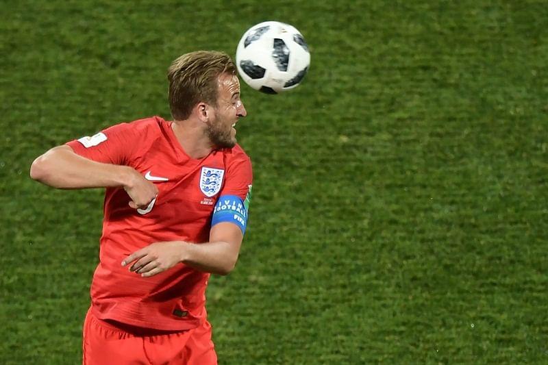 FIFA World Cup 2018: Captain Harry Kane's late header helps England win against Tunisia