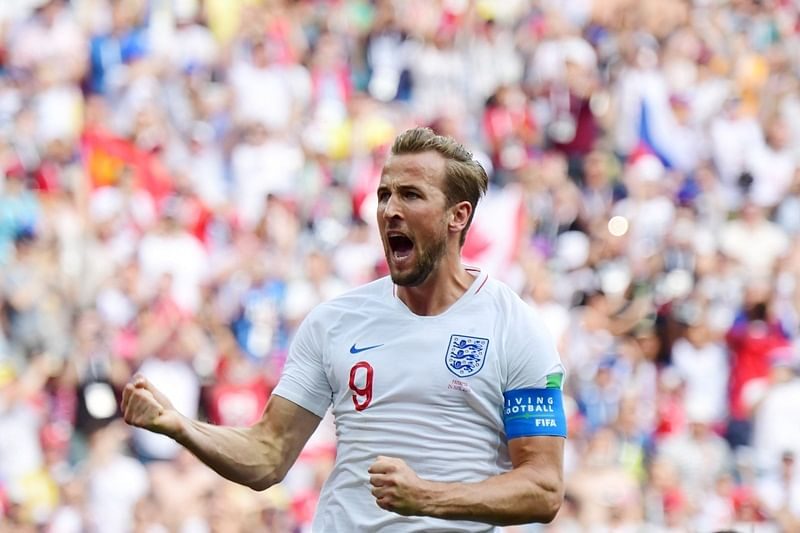 FIFA World Cup 2018: England thrash Panama by 6-1 to move into last 16 with Belgium