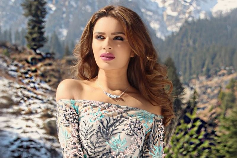 My sexuality was intentionally misrepresented: Aashka Goradia