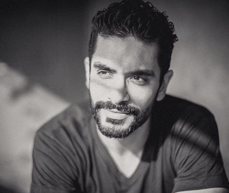 Soorma: As an actor I want to have my own market, says Angad Bedi