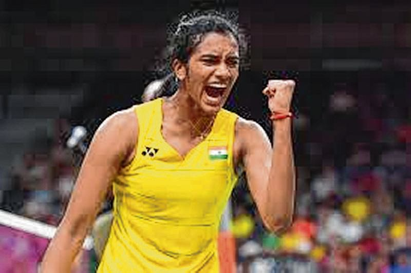 Srikanth, Sindhu shine; Saina crashes out of Malaysia Open