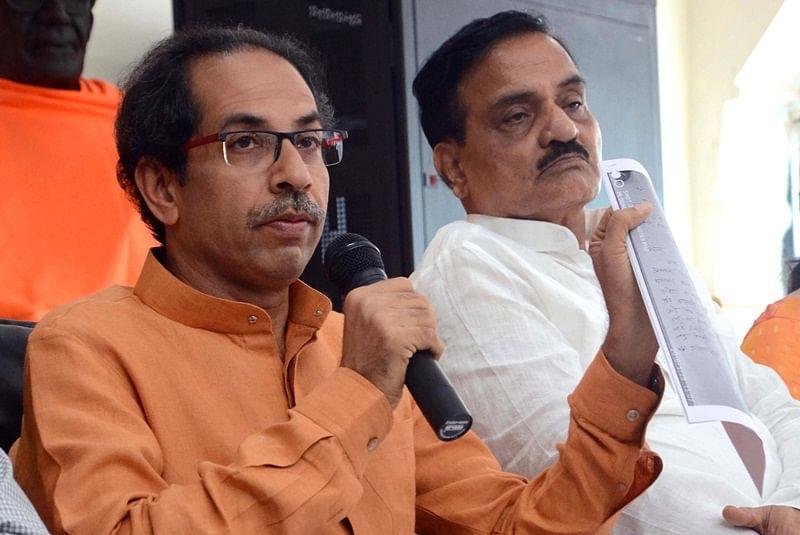 Nanar refinery revival? Union minister Dharmendra Pradhan meets Shiv Sena chief Uddhav Thackeray