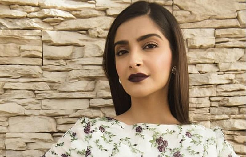 Veere Di Wedding: Using the 'BC' abuse didn't come naturally to Sonam Kapoor Ahuja