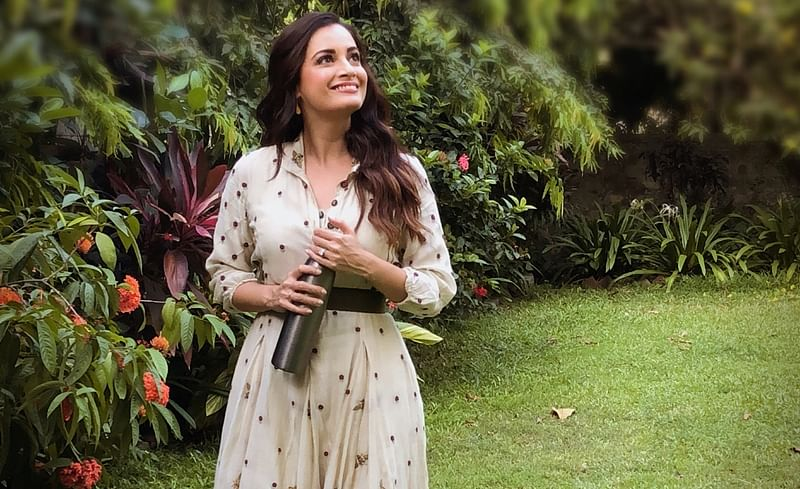 Dia Mirza expresses pride over being UN Environment Goodwill Ambassador on UN Day