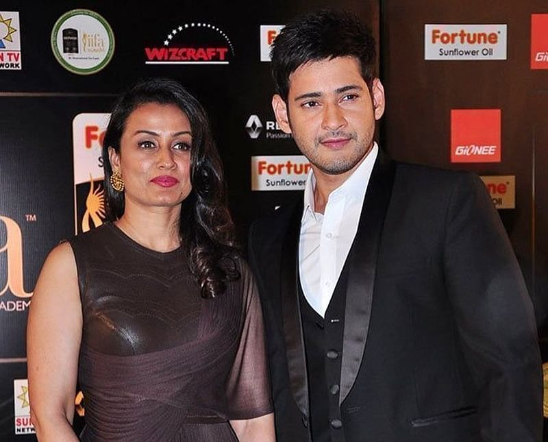 Will Superstar Mahesh Babu debut in Bollywood? Wife Namrata Shirodkar has the answer