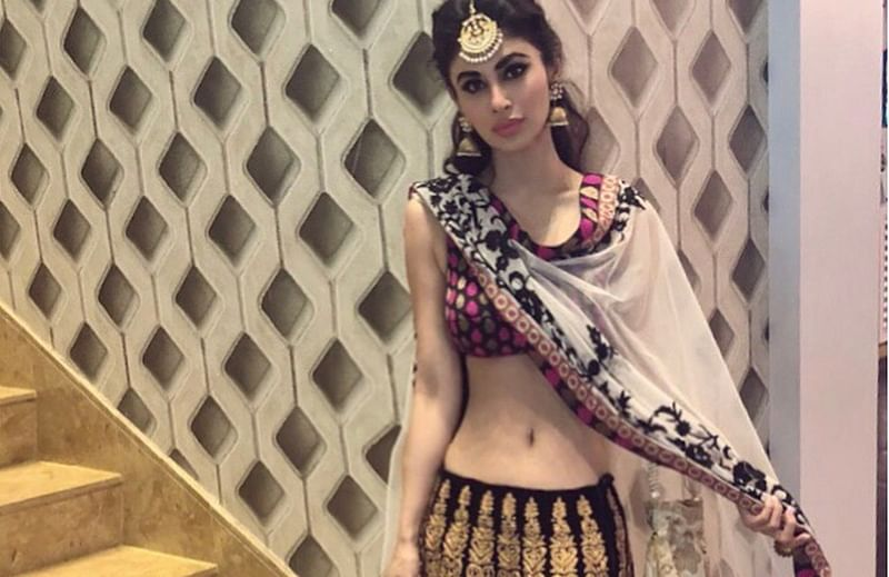 Elated with audience response to 'Gold': Actress Mouni Roy